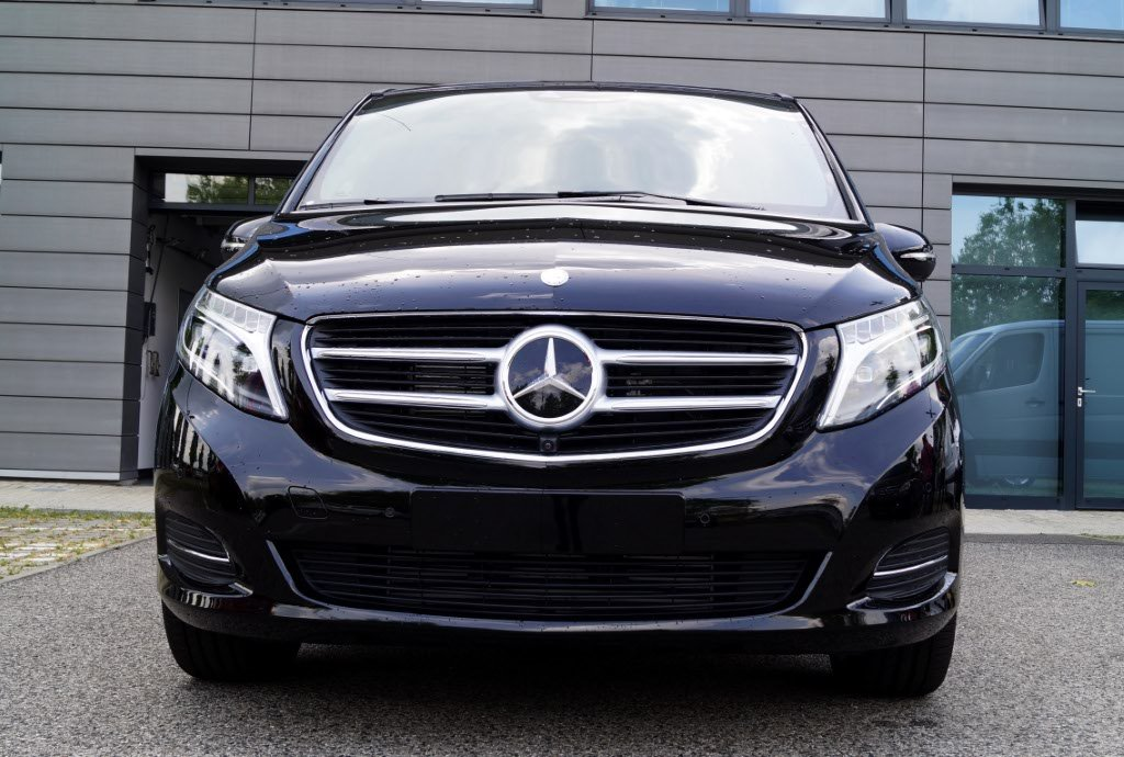 mercedes v class van rental munich airport. Black Bedroom Furniture Sets. Home Design Ideas